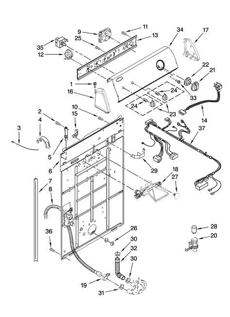 amana washing machine wiring diagram amana get free