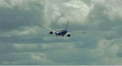 Dreamliner Boeing Plane Jet Maneuver Speed Birthday