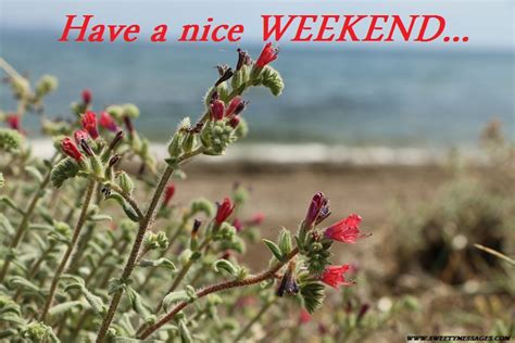 weekend images beautiful messages