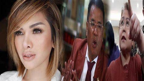 Kabar Terbaru Laporan Elza Syarief Dikabarkan Ditolak
