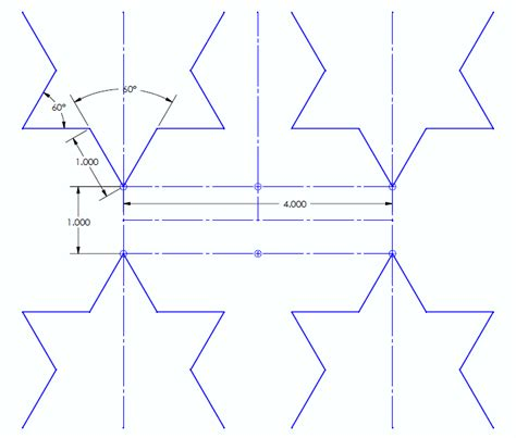 Hdtv Antenna Template by Tv Antenna And Fractals