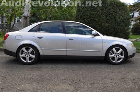 Audi 2003 A4 Cabriolet When Dream Has No Borders