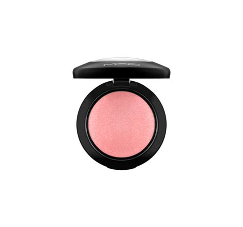 mineralize blush baked mineral blush mac mineralize