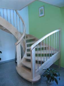 Geländer Für Treppe : treppen treppen moosbauer ~ Markanthonyermac.com Haus und Dekorationen