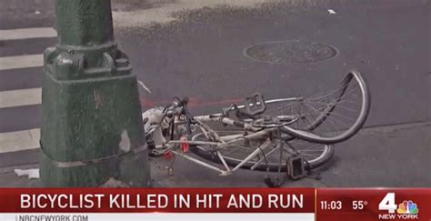 Times Square Hit And Run by Nypd Still Has Not Arrested Four Recent Hit And Run