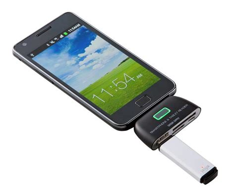sd card reader for android card reader for android phone and tablet gadgetsin