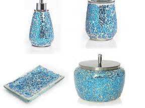 turquoise kitchen ideas blue mosaic bathroom accessories house decor ideas