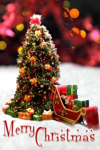 Christmas Cell Phone Wallpapers  Christmas Wishes