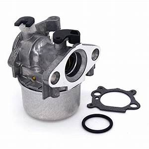 Lawn Mower Carburetor  Amazon Com