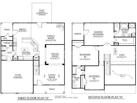 houseplansbiz house plan    lancaster