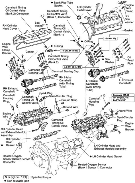 Repair Guides Engine Mechanical Components Cylinder