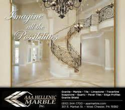 aaa hellenic marble granite of west chester announces