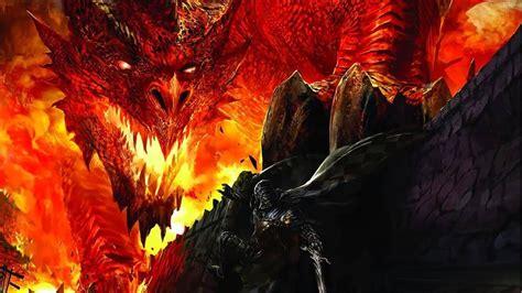 baldurs gate  epic dragon battle