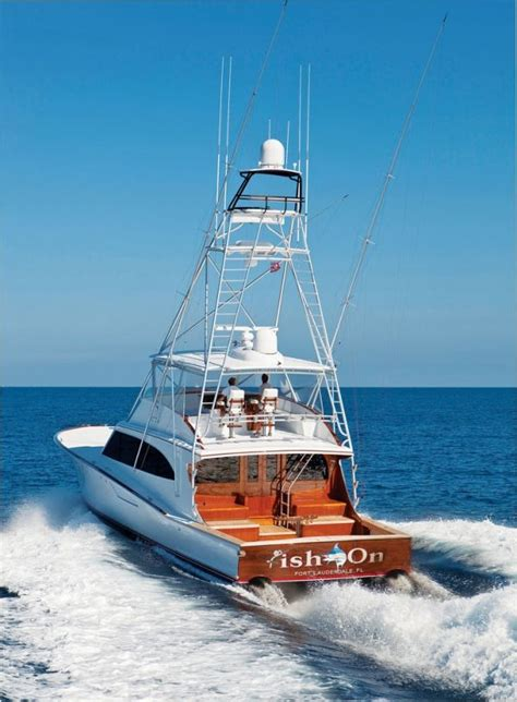 Fast Fishing Boats by Because Of Jim Smith S Penchant For Building Racing Boats