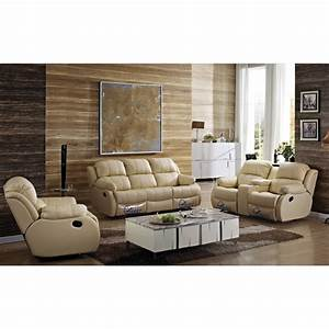 canape 321 en cuir relax philippe pop designfr With canapé cuir 3 2 1