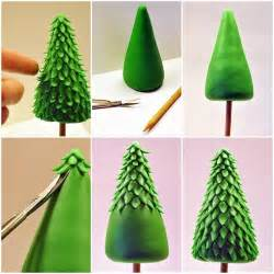 how to make clay tree step by step diy tutorial thumb how to