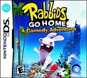 Rabbids Go Home Comes to DS - IGN