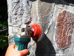 nettoyer les murs best mur maison comment nettoyer murs With comment enlever du crepi sur un mur exterieur