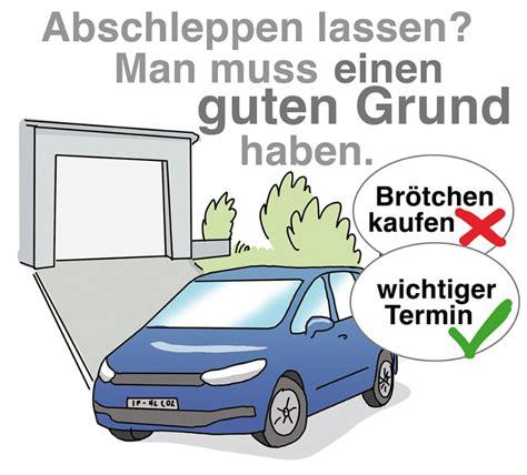Was Tun Wenn Die Garage Zugeparkt Ist by Was Tun Wenn Die Einfahrt Oder Garage Zugeparkt Ist