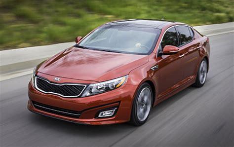 2013 Kia Optima Sx Review by Car Review 2013 Kia Optima Sx Premium