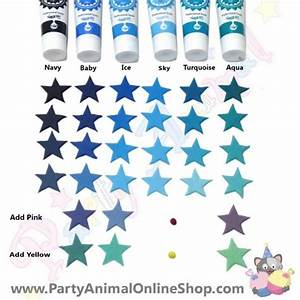 1000 Images About Icing Color On Pinterest Perfect Dark