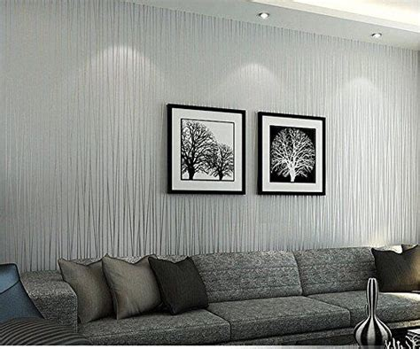 Living Room Wallpaper Grey Walls by Pin By Burrows On House In 2019 Grey Wallpaper