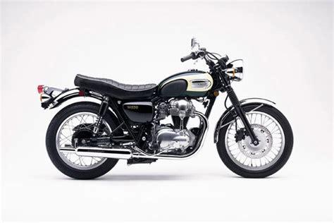 Modification Kawasaki 650 by Moto Clasic Modification Kawasaki W650