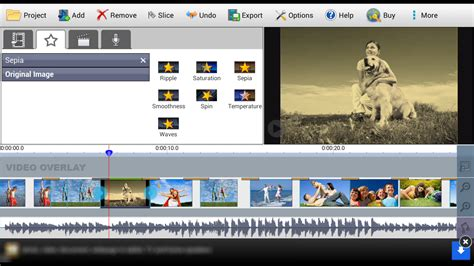videopad video editor  amazoncouk appstore  android