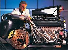The UnixNerd's Domain BMW S70 and S702 V12 Engines