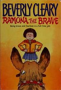 Ramona the brave | Open Library