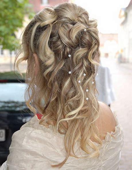 frisuren lange haare hochzeit gast frisuren mittellang