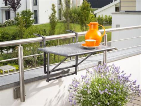 altezza ringhiera balcone tavolino da balcone pieghevole