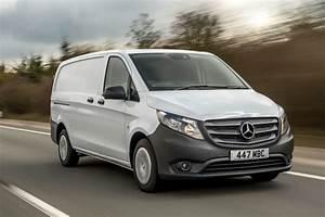 Mercedes Benz Vito : most reliable vans according to the 2017 fn50 van reliability survey parkers ~ Medecine-chirurgie-esthetiques.com Avis de Voitures