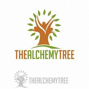 63 Elegant Playful Software Logo Designs for The Alchemy ...