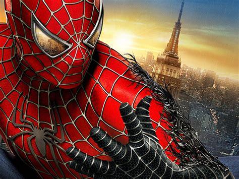 Spiderman Wallpaper 3d Android Wallpapersafari