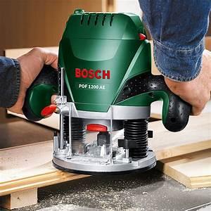 Bosch Oberfräse Pof 1200 Ae : bosch expert oberfr se pof 1200 ae w 55 mm bauhaus ~ Watch28wear.com Haus und Dekorationen