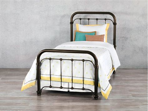 the bed that goes great with anything bowen furniture blog