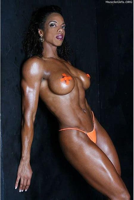 nude-flex-models11 - Muscle Girls