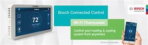 Bosch Bcc100 Connected Control Smart Phone Wi