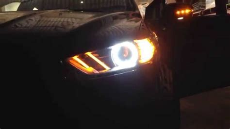 2013 2014 ford fusion ford mondeo retrofit hid and led