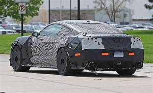 2019 Shelby Gt500 Mustang  Predator V8 Engine Detailed By