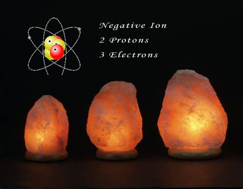 salt l negative ions the benefits of negative ions from himalayan salt l for