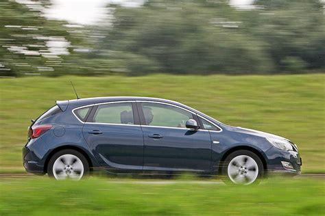 Gebrauchtwagen Test Opel Astra J Bilder Autobild De