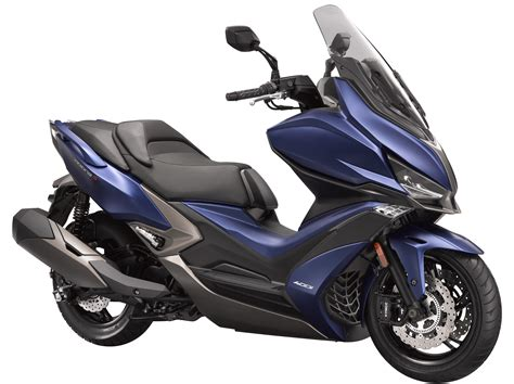 Xciting 400i 2019 by Kymco Xciting S 400 A New Standard For Maxi Scooters
