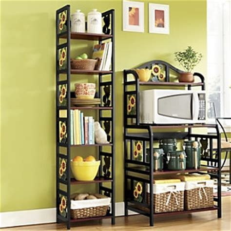 Sunflowers, Shelves and Kitchens on Pinterest
