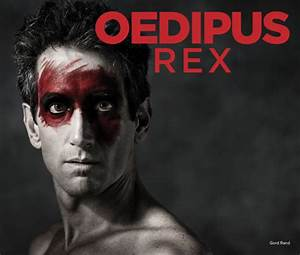 """Oedipus Rex"" in modern day culture 
