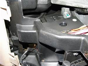 2001 Chevrolet Impala  No Low Beam Headlights