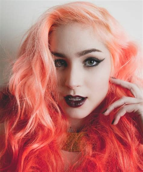 hottest ideas  red ombre hair   hairstyles
