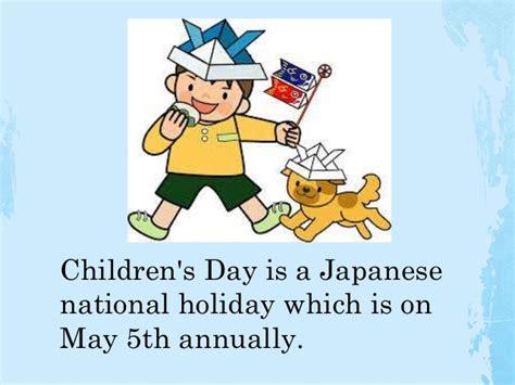 japanese children s day