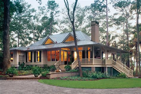 cottage house plans with wrap around porch top 12 best selling house plans southern living